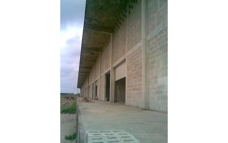 Foto de nave industrial en renta en  , miramar sector 1, altamira, tamaulipas, 1058041 No. 02