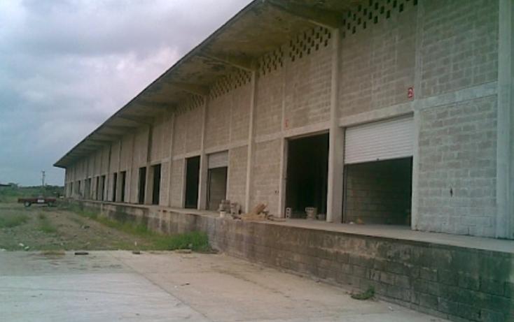 Foto de nave industrial en renta en  , miramar sector 1, altamira, tamaulipas, 1058041 No. 04