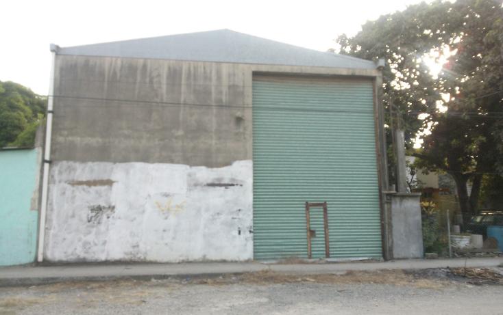 Foto de nave industrial en venta en  , miramar sector 1, altamira, tamaulipas, 1496203 No. 01