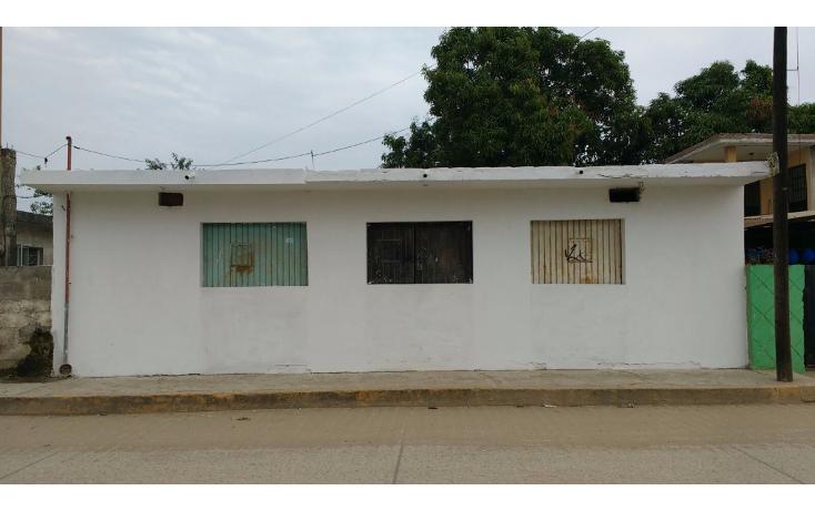 Foto de local en venta en  , miramar sector 1, altamira, tamaulipas, 1941674 No. 01