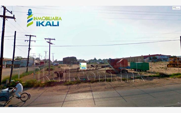 Foto de terreno industrial en venta en zona industrial , miramar sector 1, altamira, tamaulipas, 2709572 No. 01