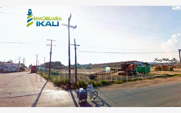 Foto de terreno industrial en venta en zona industrial , miramar sector 1, altamira, tamaulipas, 2709572 No. 02