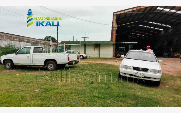 Foto de terreno industrial en venta en zona industrial , miramar sector 1, altamira, tamaulipas, 2709572 No. 04
