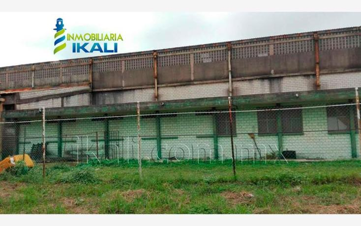 Foto de terreno industrial en venta en zona industrial , miramar sector 1, altamira, tamaulipas, 2709572 No. 05