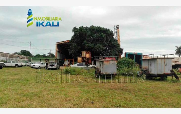 Foto de terreno industrial en venta en zona industrial , miramar sector 1, altamira, tamaulipas, 2709572 No. 06