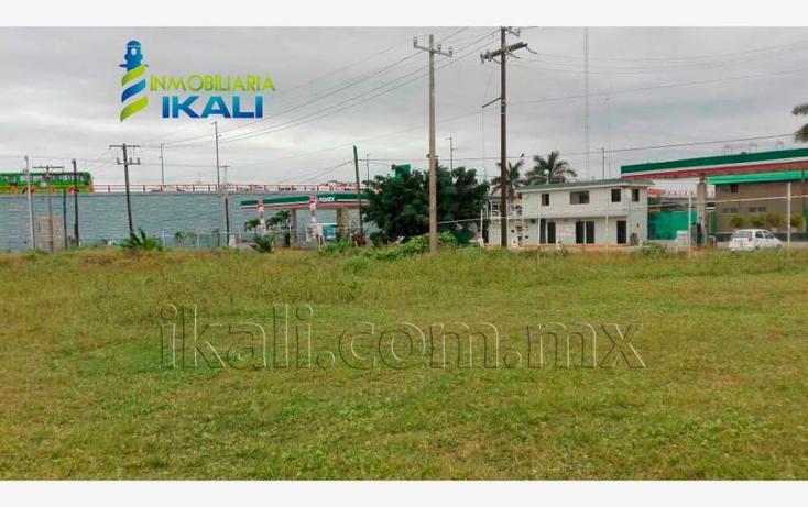 Foto de terreno industrial en venta en zona industrial , miramar sector 1, altamira, tamaulipas, 2709572 No. 07