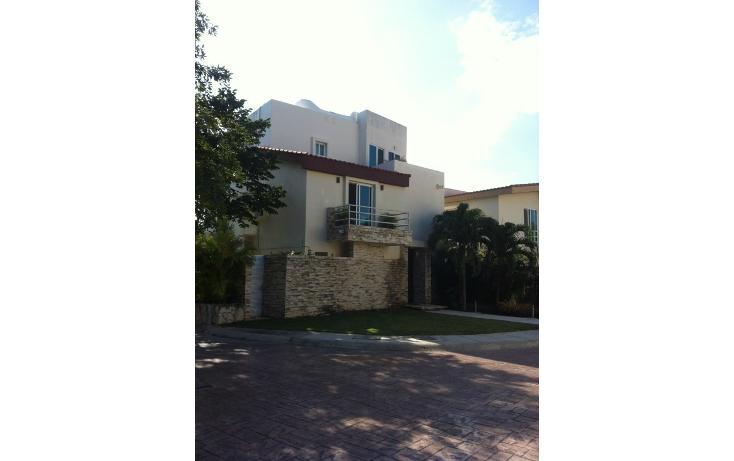 Foto de casa en venta en  , miramar, solidaridad, quintana roo, 448068 No. 04