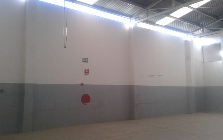 Foto de nave industrial en renta en  , miramar, zapopan, jalisco, 1604086 No. 03