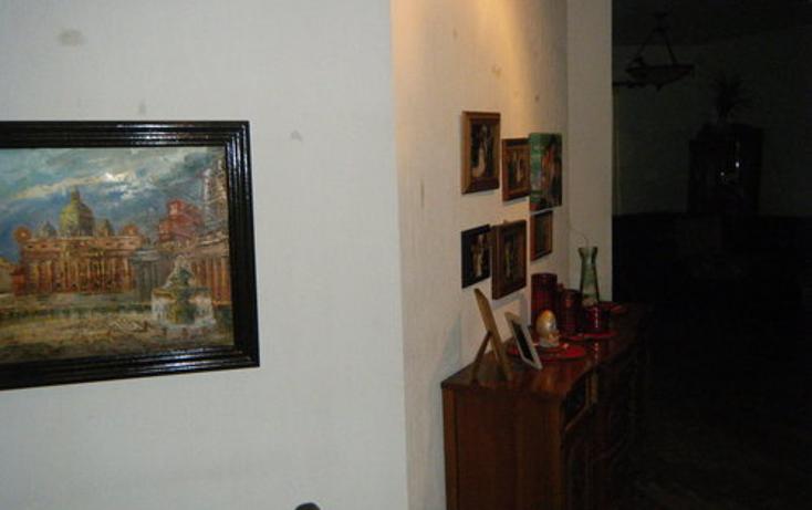Foto de casa en venta en  , mirasierra 1er sector, san pedro garza garcía, nuevo león, 1084985 No. 04
