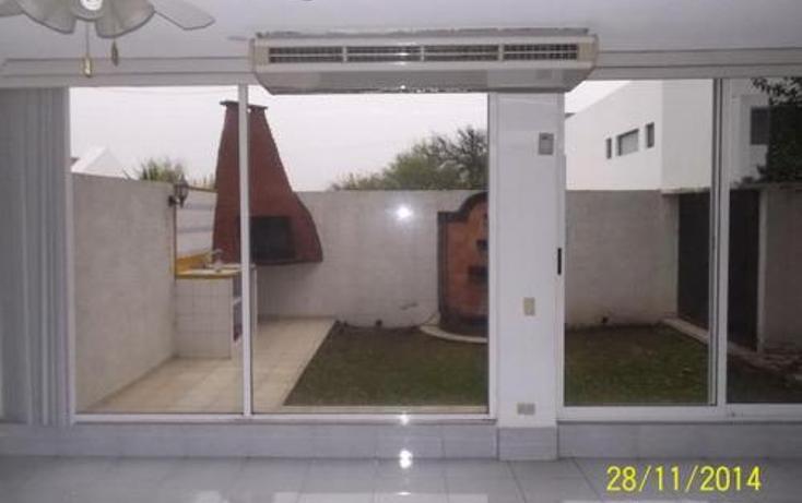Foto de casa en renta en  , mirasierra 1er sector, san pedro garza garcía, nuevo león, 1139907 No. 03