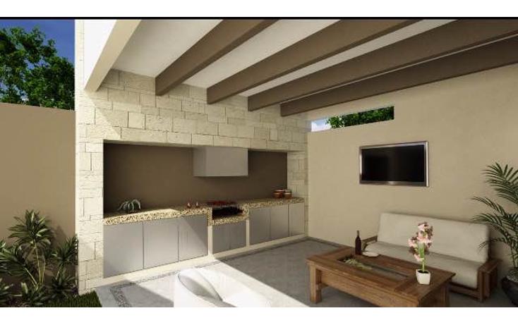 Foto de casa en venta en  , mirasierra 1er sector, san pedro garza garcía, nuevo león, 1677026 No. 05