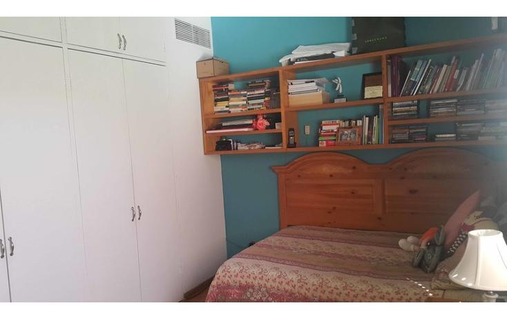 Foto de casa en venta en  , mirasierra 1er sector, san pedro garza garc?a, nuevo le?n, 1678495 No. 17