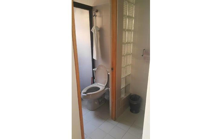 Foto de casa en venta en  , mirasierra 1er sector, san pedro garza garc?a, nuevo le?n, 1678495 No. 18