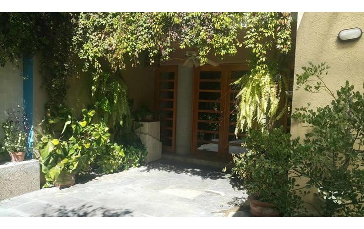 Foto de casa en venta en  , mirasierra 1er sector, san pedro garza garc?a, nuevo le?n, 1678495 No. 28