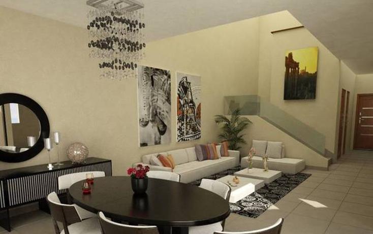Foto de casa en venta en  , mirasierra 1er sector, san pedro garza garcía, nuevo león, 1853034 No. 02