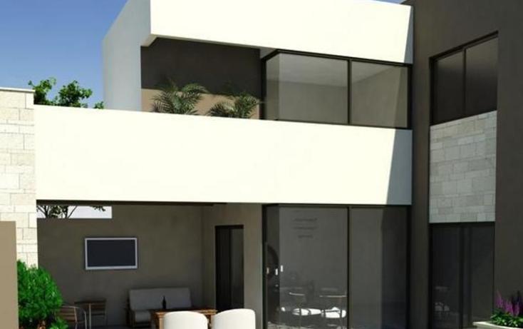 Foto de casa en venta en  , mirasierra 1er sector, san pedro garza garcía, nuevo león, 2013348 No. 02