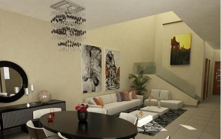 Foto de casa en venta en  , mirasierra 1er sector, san pedro garza garcía, nuevo león, 2013348 No. 04