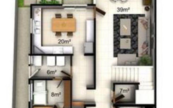 Foto de casa en venta en, mirasierra 1er sector, san pedro garza garcía, nuevo león, 2013348 no 05
