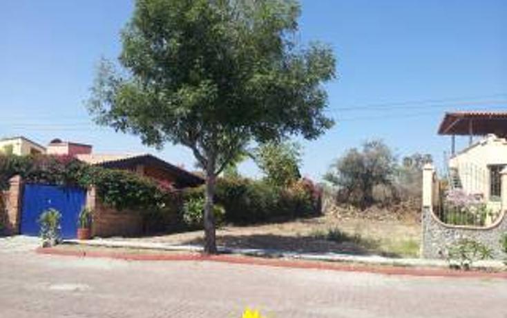 Foto de terreno habitacional en venta en  , mirasol, chapala, jalisco, 1854198 No. 02
