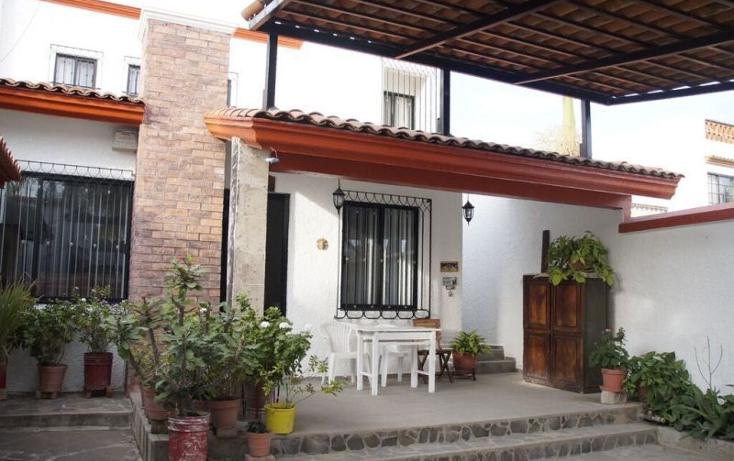 Foto de casa en venta en  , mirasol, chapala, jalisco, 1854288 No. 06