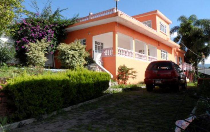 Foto de casa en renta en, miraval, cuernavaca, morelos, 1045367 no 01