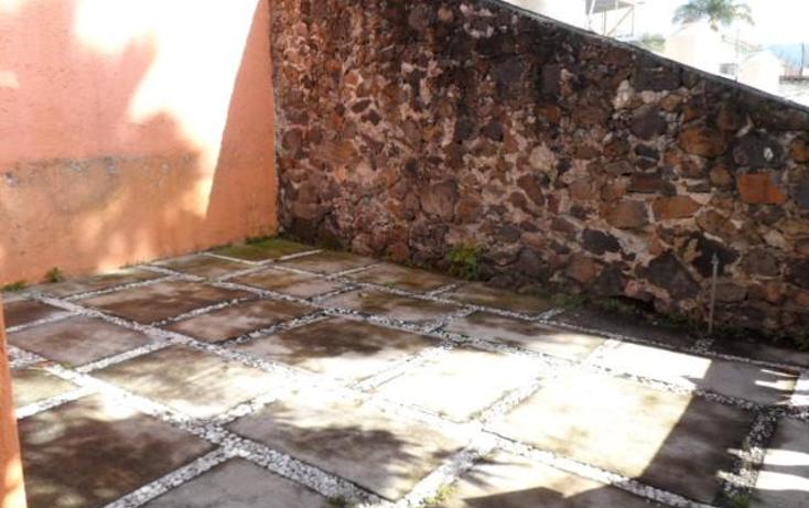 Foto de casa en renta en  , miraval, cuernavaca, morelos, 1045367 No. 11