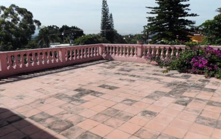 Foto de casa en renta en  , miraval, cuernavaca, morelos, 1045367 No. 17