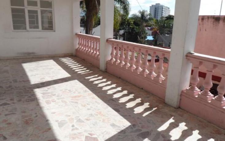 Foto de casa en renta en  , miraval, cuernavaca, morelos, 1045367 No. 18