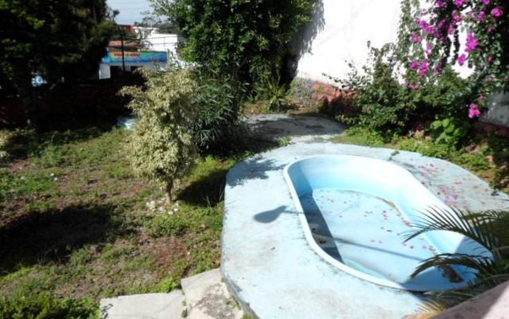 Foto de casa en renta en  , miraval, cuernavaca, morelos, 1045367 No. 19
