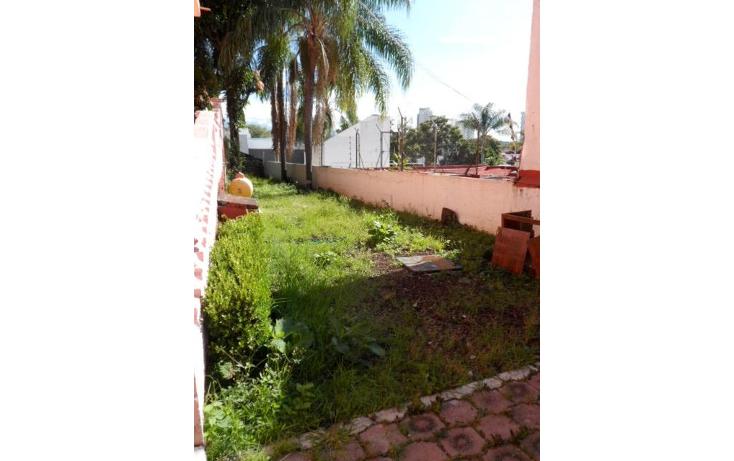 Foto de casa en renta en  , miraval, cuernavaca, morelos, 1045367 No. 21