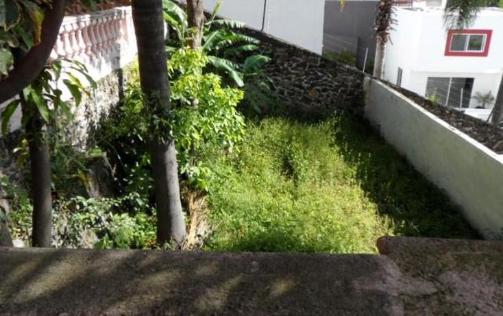 Foto de casa en renta en  , miraval, cuernavaca, morelos, 1045367 No. 22