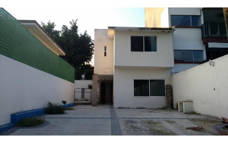 Foto de casa en venta en  , miraval, cuernavaca, morelos, 1120247 No. 01