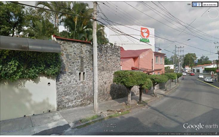 Foto de casa en venta en  , miraval, cuernavaca, morelos, 1171193 No. 02