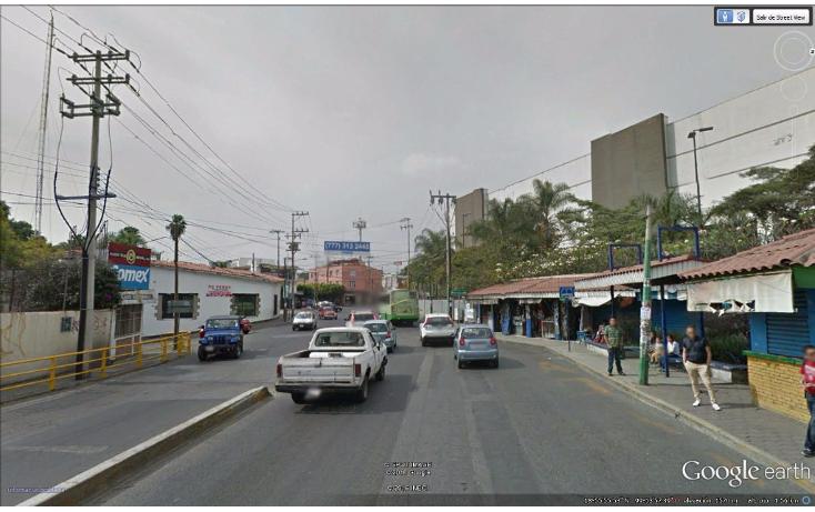 Foto de casa en venta en  , miraval, cuernavaca, morelos, 1171193 No. 05