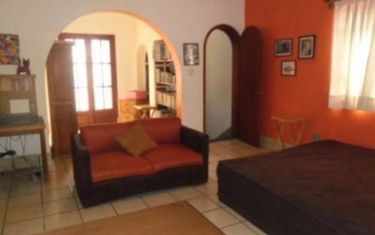 Foto de casa en venta en  , miraval, cuernavaca, morelos, 1210309 No. 21