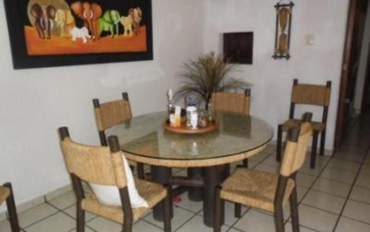 Foto de casa en venta en  , miraval, cuernavaca, morelos, 1210309 No. 35