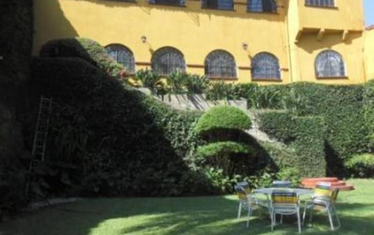 Foto de casa en renta en  , miraval, cuernavaca, morelos, 1210313 No. 02