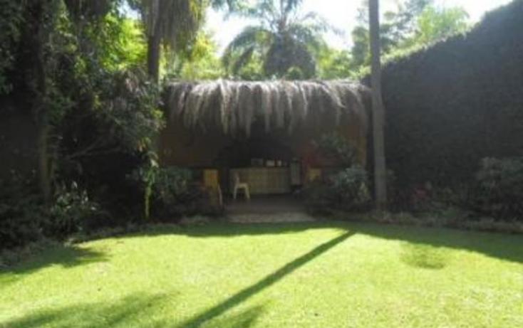 Foto de casa en renta en  , miraval, cuernavaca, morelos, 1210313 No. 04