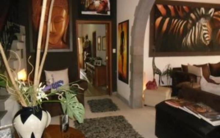 Foto de casa en renta en  , miraval, cuernavaca, morelos, 1210313 No. 05