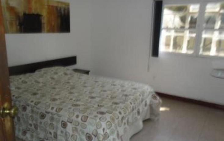 Foto de casa en renta en  , miraval, cuernavaca, morelos, 1210313 No. 18