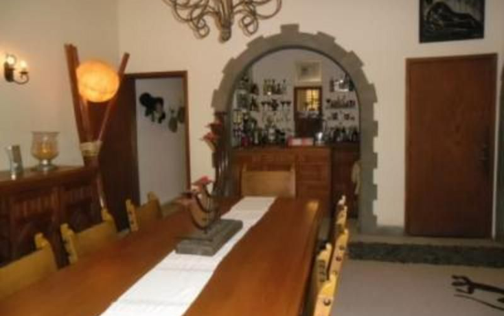 Foto de casa en renta en  , miraval, cuernavaca, morelos, 1210313 No. 23