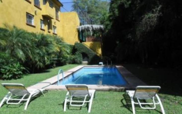 Foto de casa en renta en  , miraval, cuernavaca, morelos, 1210313 No. 24