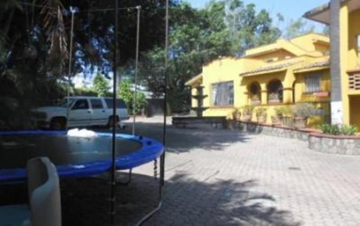 Foto de casa en renta en  , miraval, cuernavaca, morelos, 1210313 No. 25