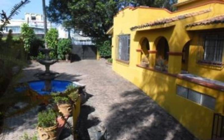 Foto de casa en renta en  , miraval, cuernavaca, morelos, 1210313 No. 26