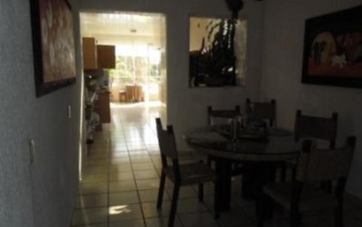 Foto de casa en renta en  , miraval, cuernavaca, morelos, 1210313 No. 27