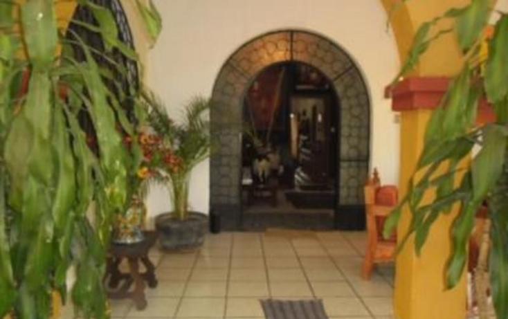 Foto de casa en renta en  , miraval, cuernavaca, morelos, 1210313 No. 30