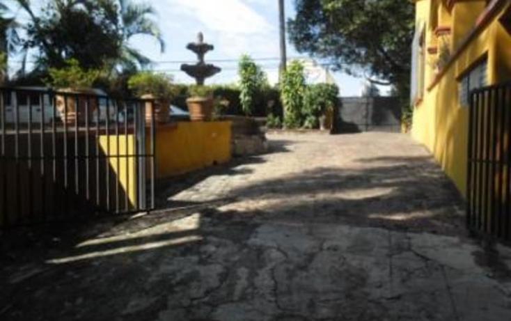 Foto de casa en renta en  , miraval, cuernavaca, morelos, 1210313 No. 31