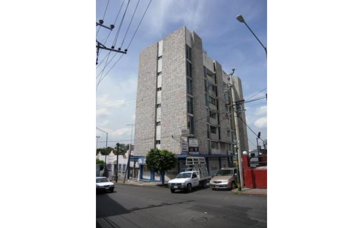 Foto de oficina en renta en  , miraval, cuernavaca, morelos, 1290205 No. 02
