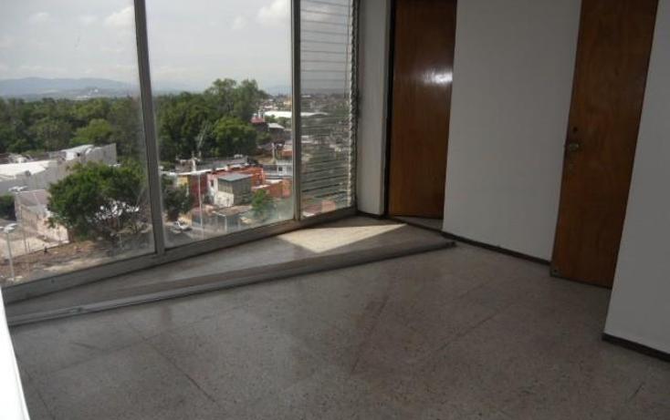 Foto de oficina en renta en  , miraval, cuernavaca, morelos, 1297935 No. 01