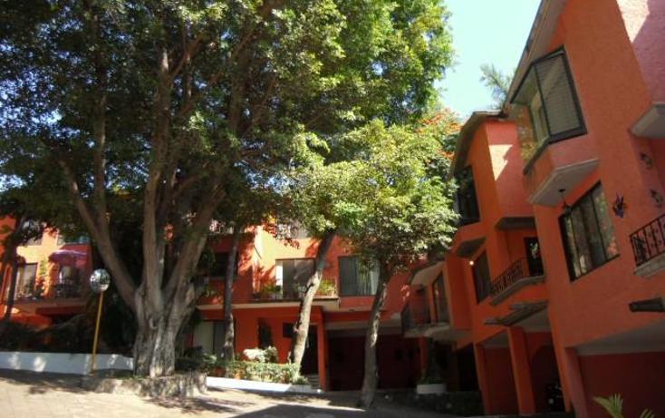 Foto de casa en renta en  , miraval, cuernavaca, morelos, 1302357 No. 01